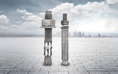 Introduction to anchor bolts