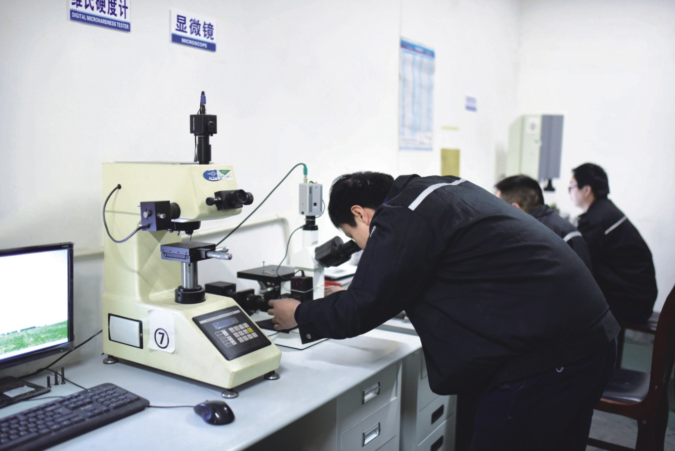 Film thickness measuring instrument